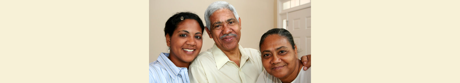 caregiver withe elders