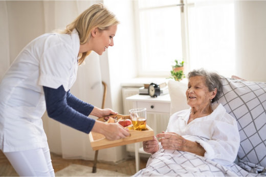 Signs That Your Senior Loved One Needs Home Care