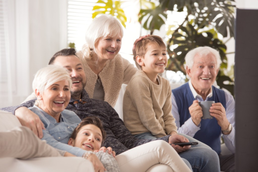 Helping Your Senior Loved Ones Enjoy the Holiday Season