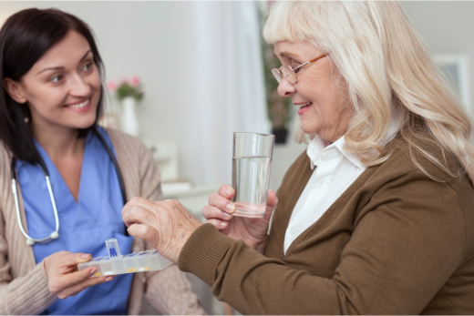 Importance of Adherence to Medication Schedule