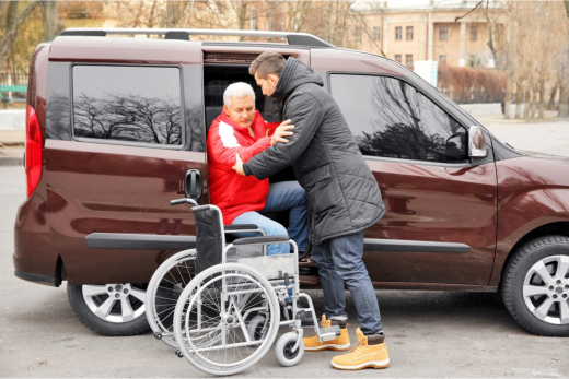 Factors When Considering In-Home Care